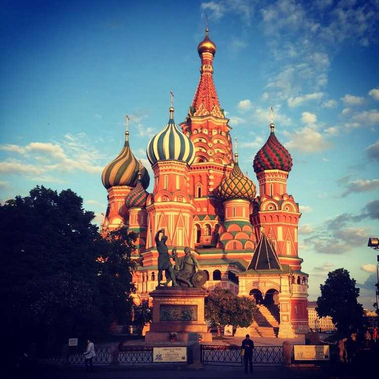 2016 06 062B10.10.02 - Почему вам стоит начать работать с Россией, если вы еще этого не делаете?