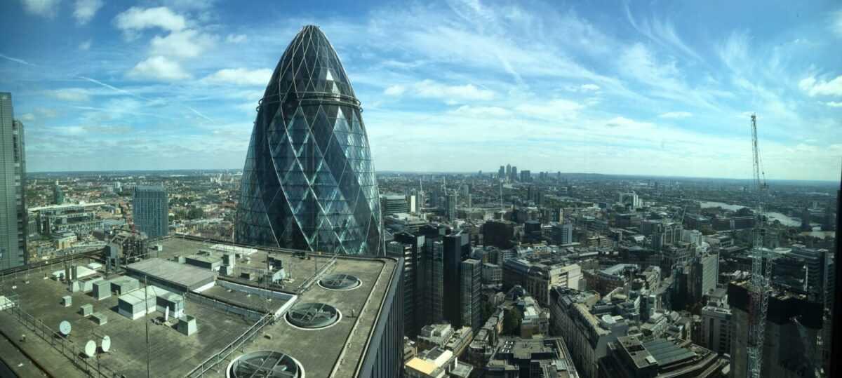 view astorts london office3 - Чем плох привычный график с 9 до 5?