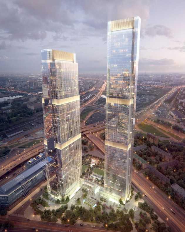 neva 1 - Как заработать на московской недвижимости?