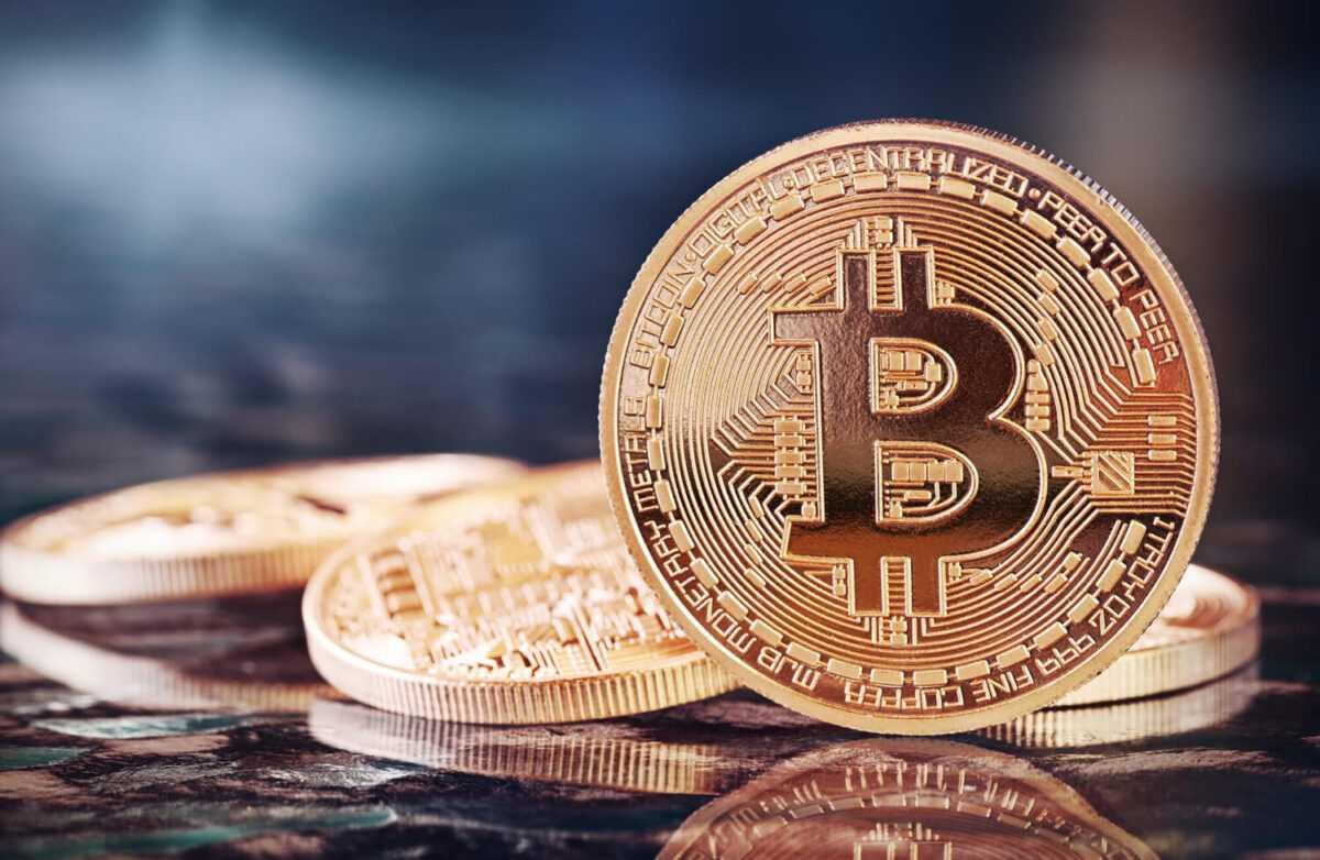 bitcoins money