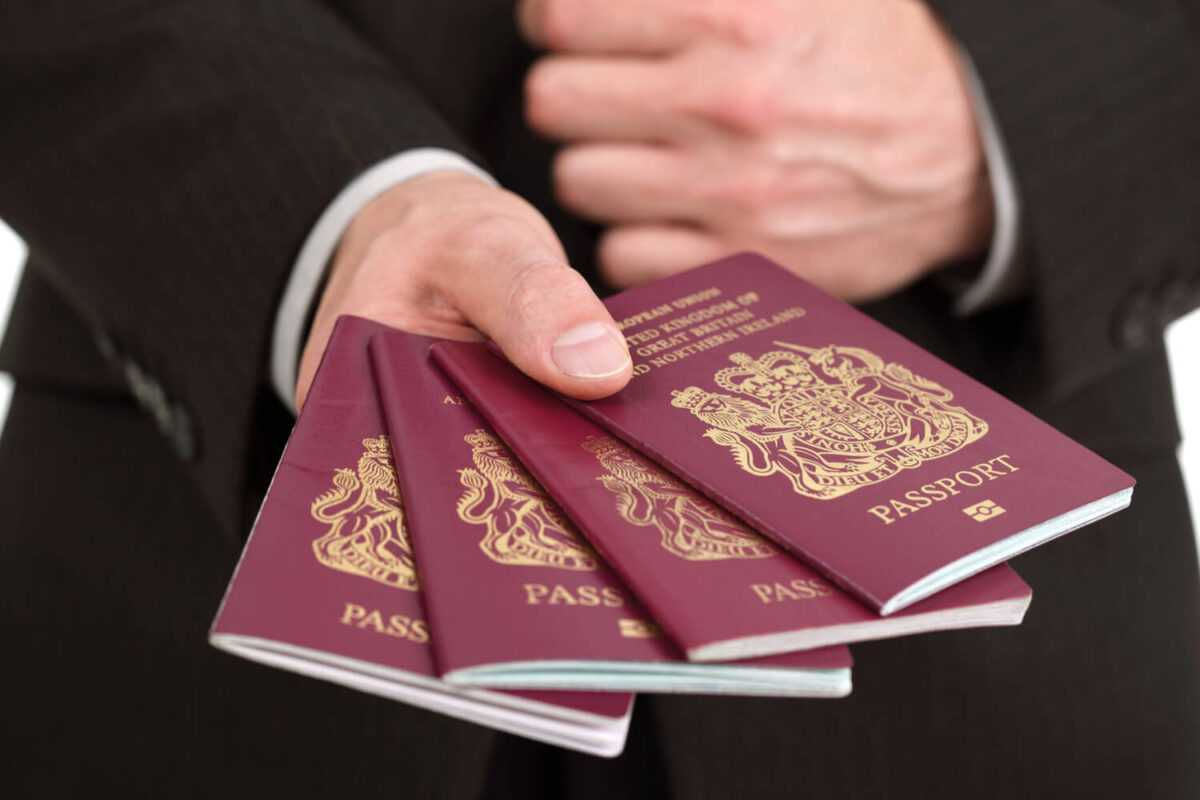 second passport - How to obtain second passport and second citizenship?
