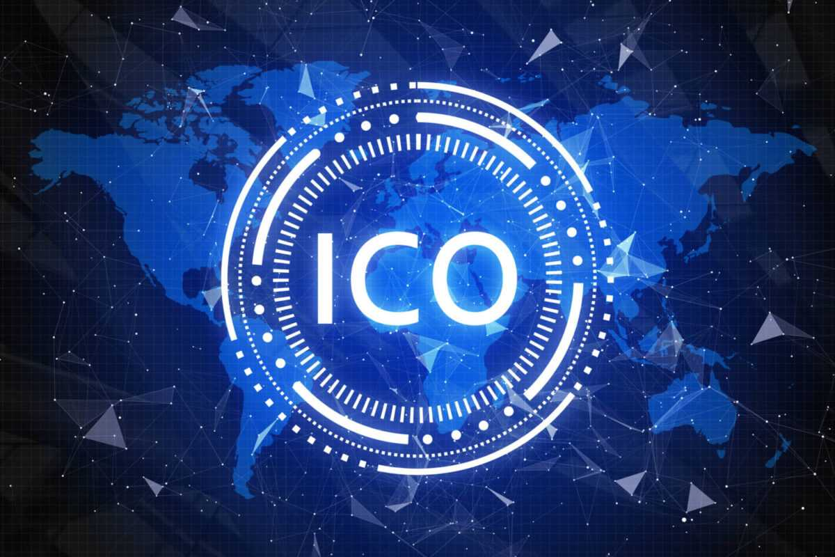 Structure your ICO