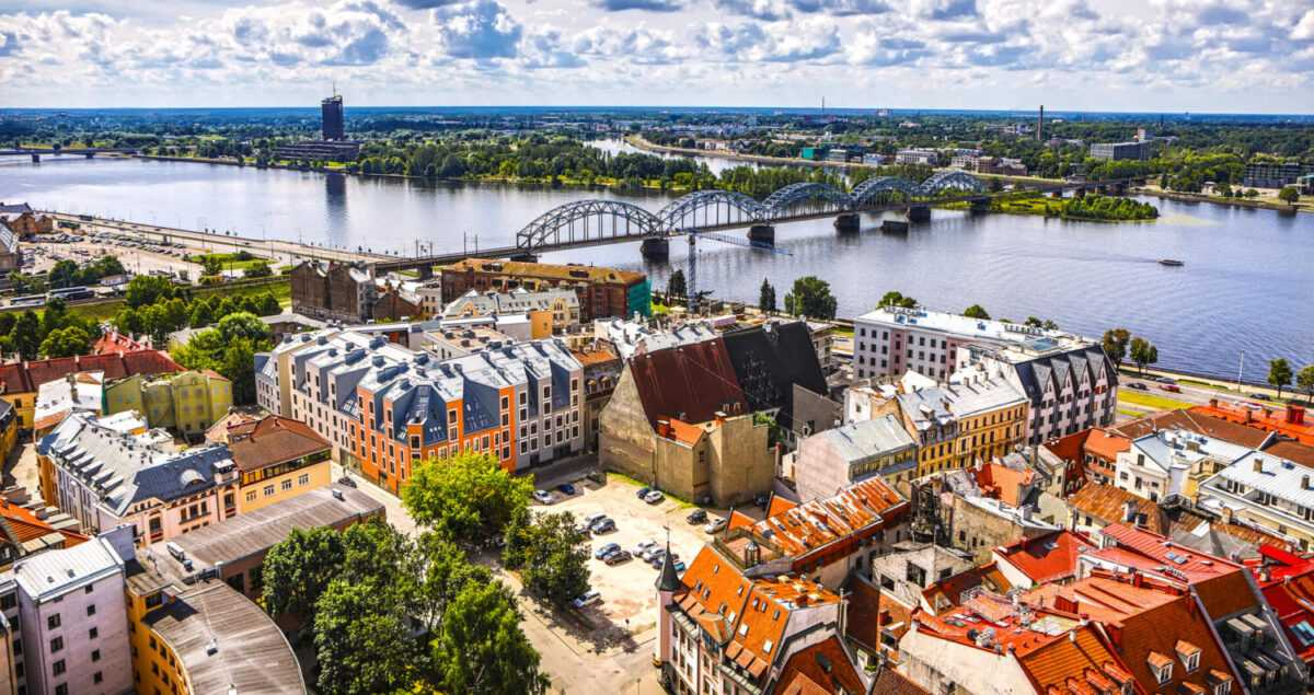 latvia - The Bootstrapper's Guide to Set up Your Holding in Latvia