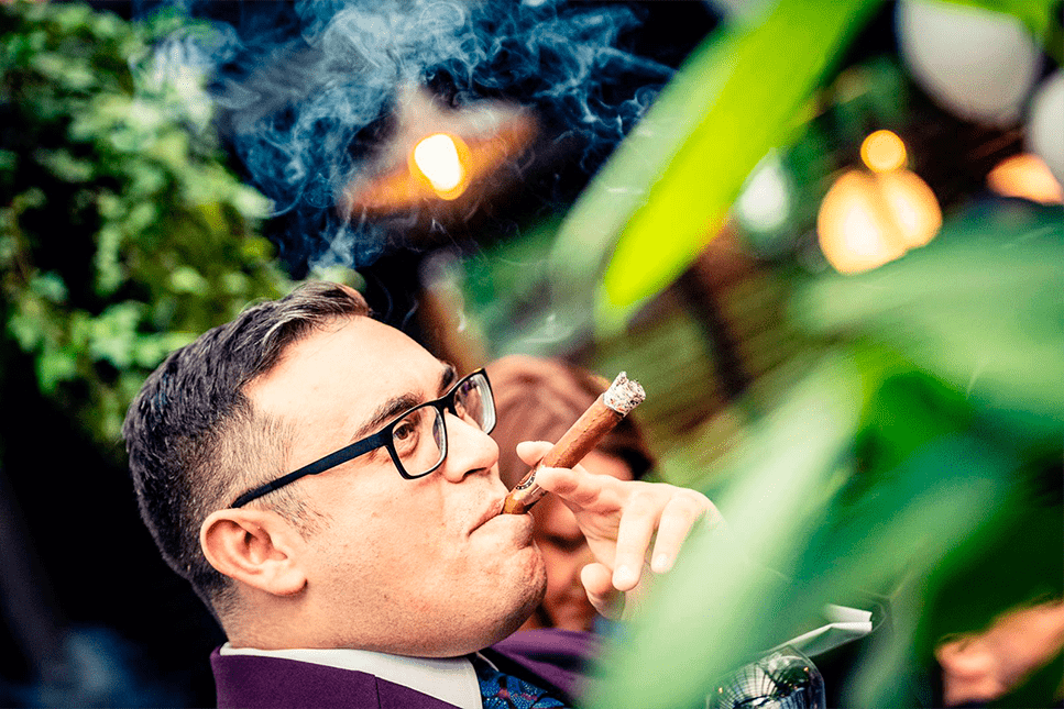 alessandro - How to choose a cigar