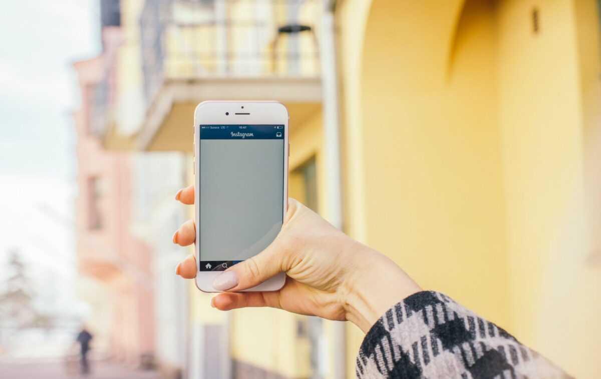 toni hukkanen JcX ABVzDZU unsplash - Лучшие стратегии по продвижению бизнеса в Instagram