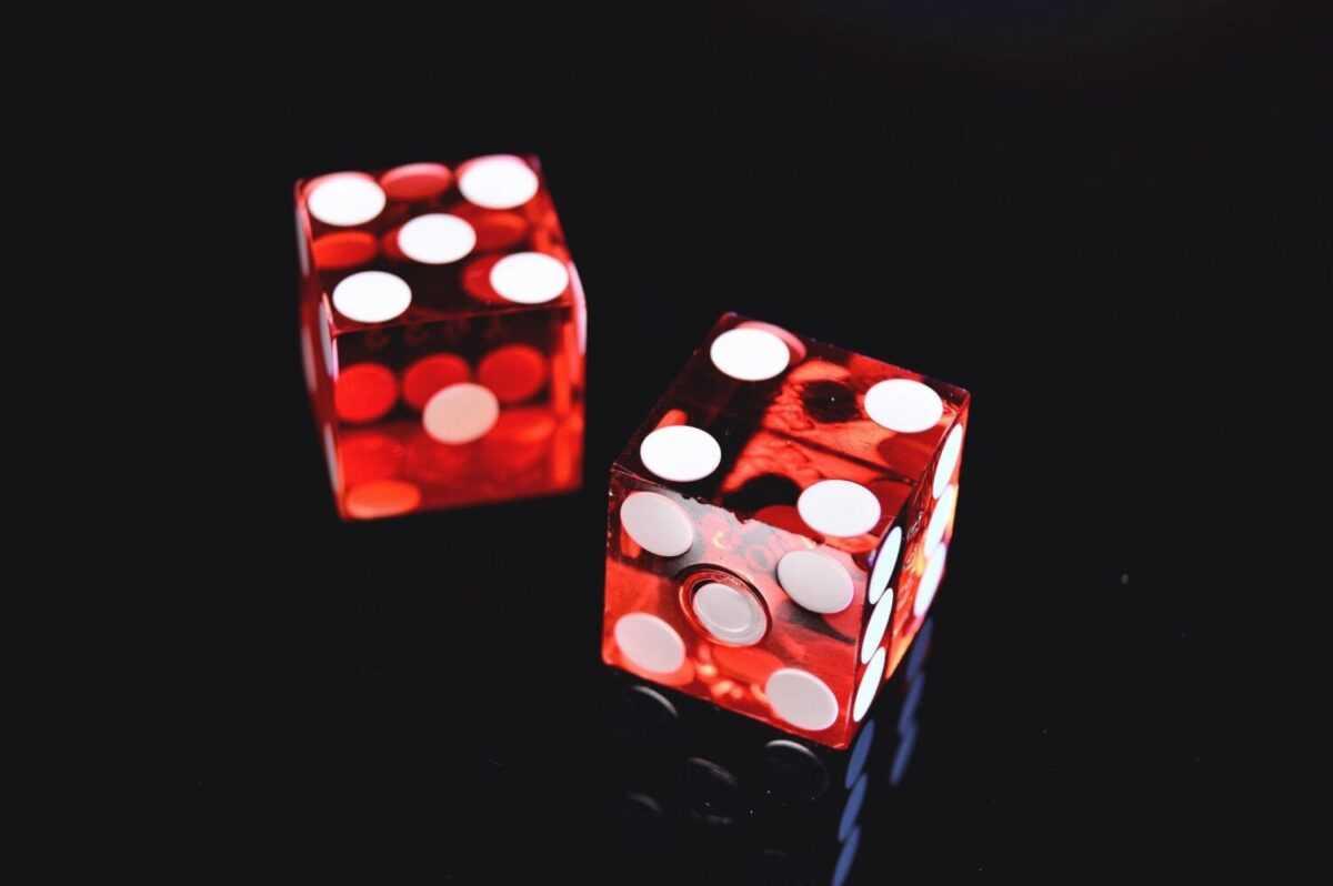 jonathan petersson a6N685qLsHQ unsplash - Биткойн-казино стали реальностью