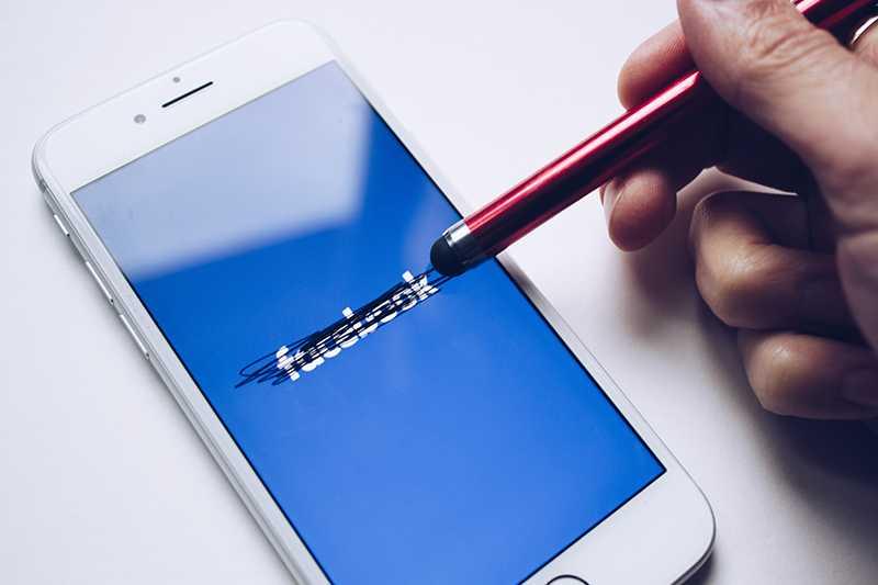 facebook unsplash - Какое будущее ожидает Facebook Libra?