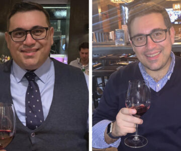 lost pounds 360x300 - How I lost 77 pounds in 6 months on the Keto Diet
