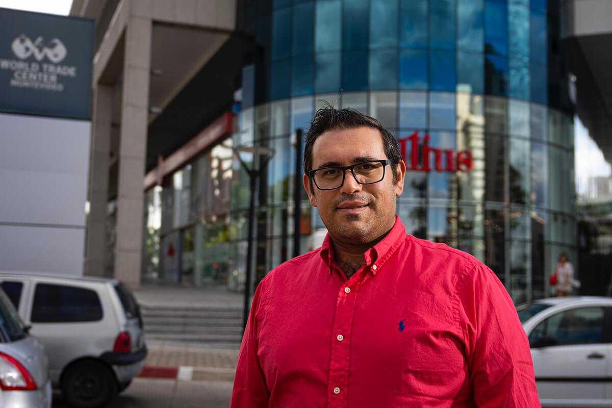 alex 1 - Mobile Marketing Success Stories