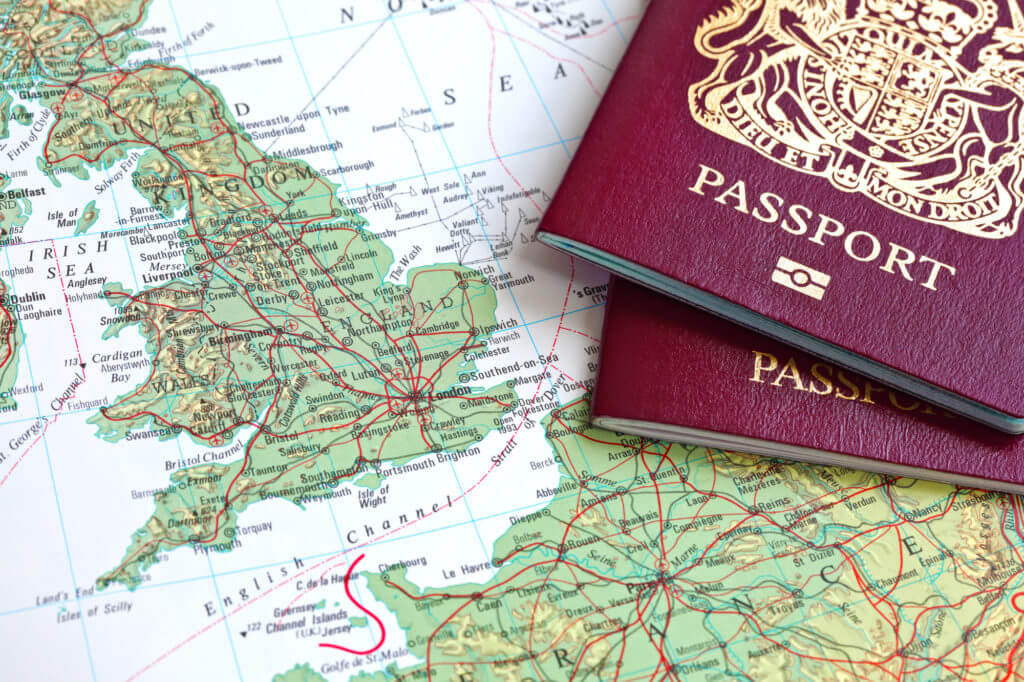 arp passports 1024x682 - How to obtain second passport and second citizenship?
