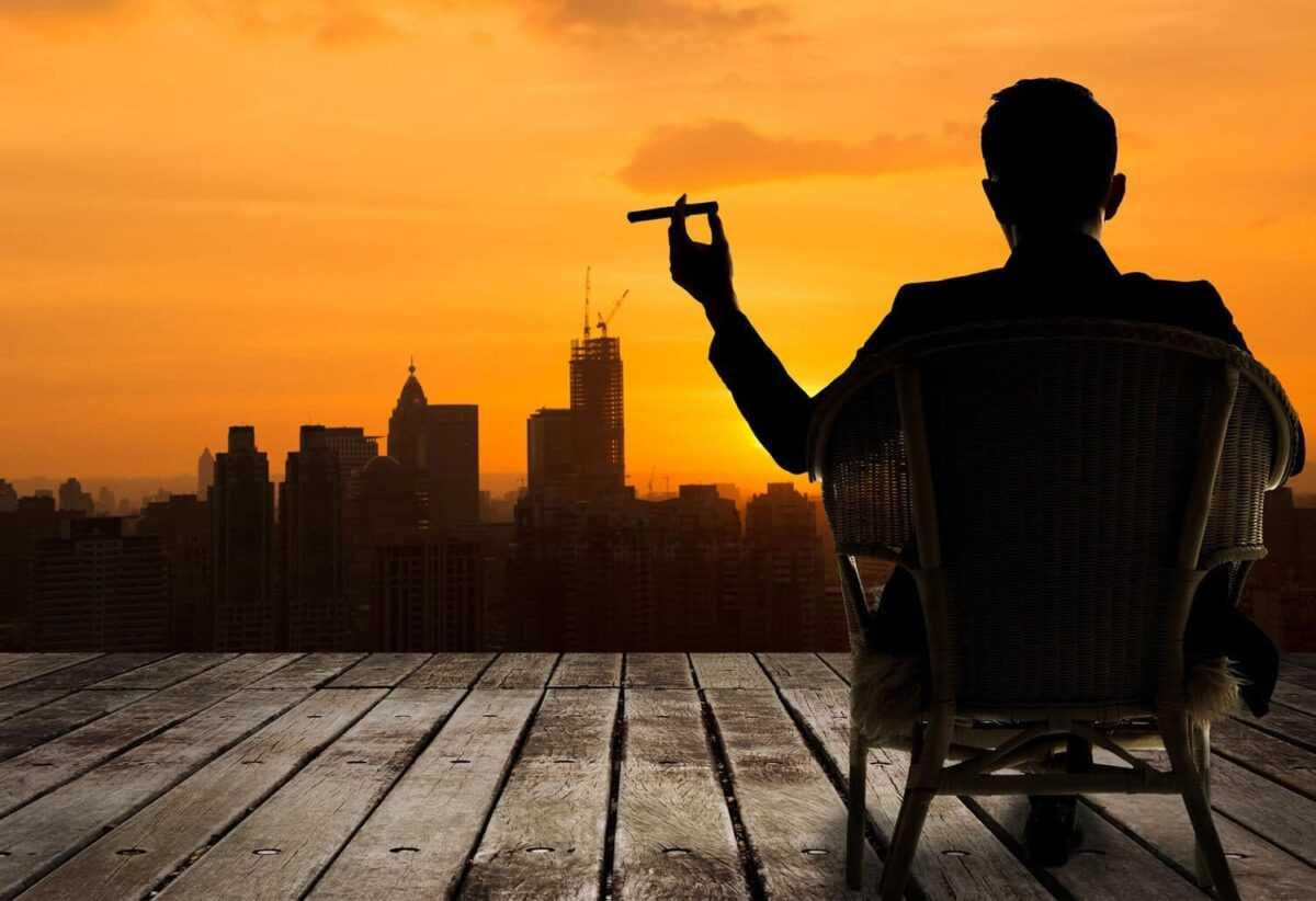 covid and cigar 4 - Что если курение помогает бороться с коронавирусом?