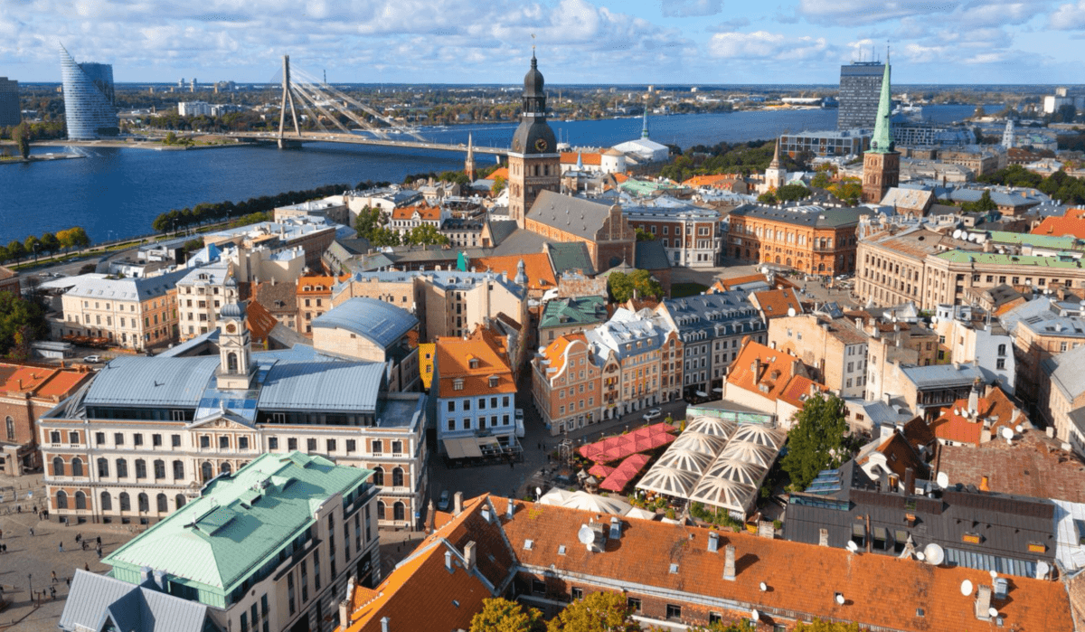latvia 1 - The Bootstrapper's Guide to Set up Your Holding in Latvia