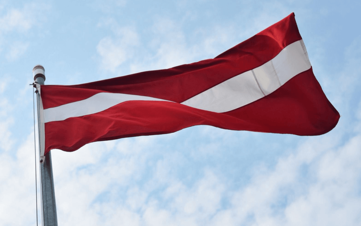 latvia flag 1 - The Bootstrapper's Guide to Set up Your Holding in Latvia