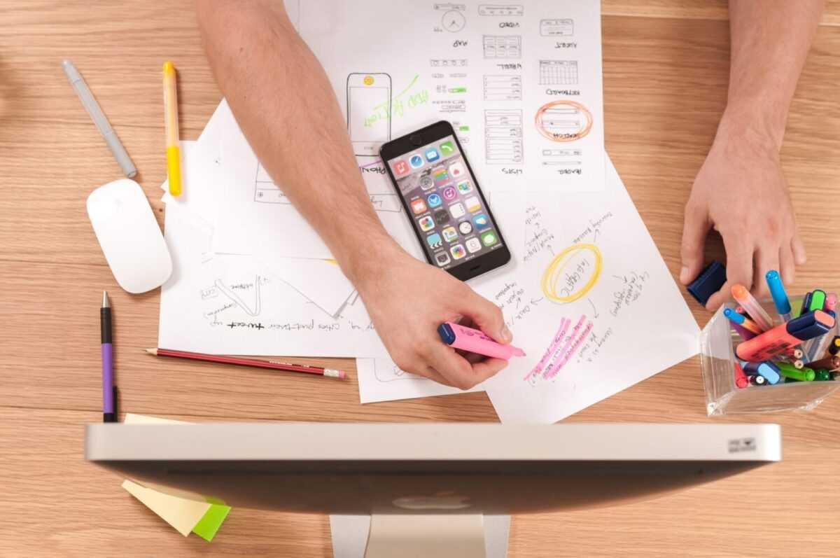 william iven gcsnospexfs unsplash scaled - Essential Elements Of An Effective Marketing Strategy