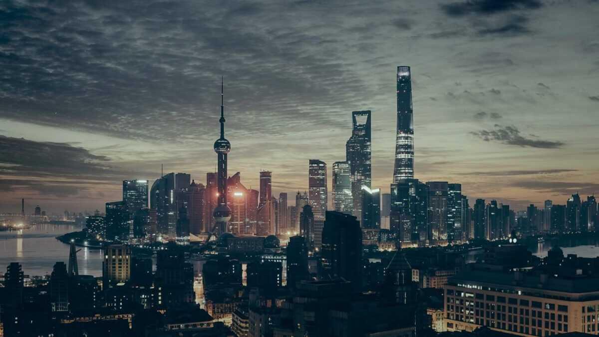 adi constantin c8z5dvtwqmw unsplash 1 - Рост экономики Китая составляет более 3% после эпидемии