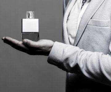 fragrance for men 360x300 - 5 fragrances for gentlemen