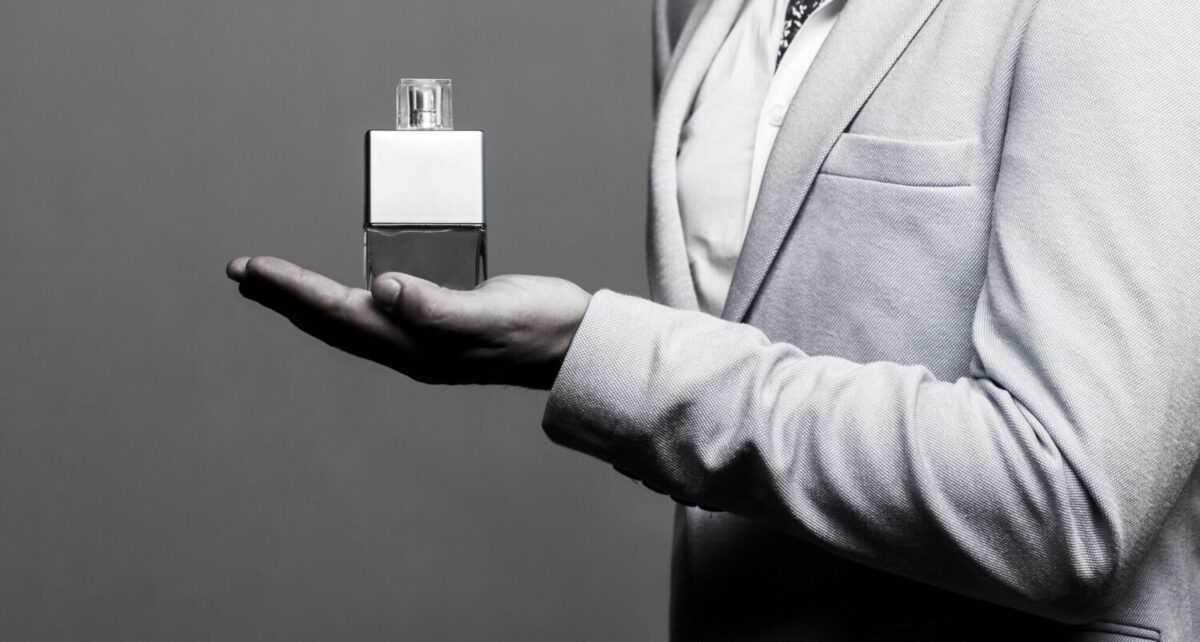 fragrance for men - 5 классических ароматов для мужчин