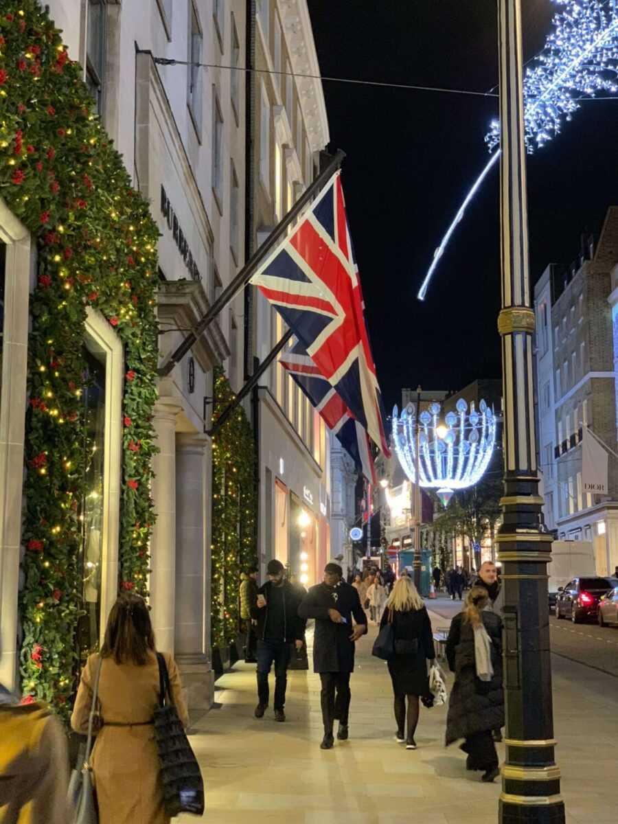 bond street shop scaled - Топ лучших мест Лондона