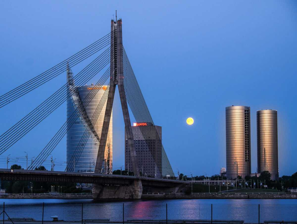 riga 2 - Riga city guide.<br/>The best of the Latvian Capital