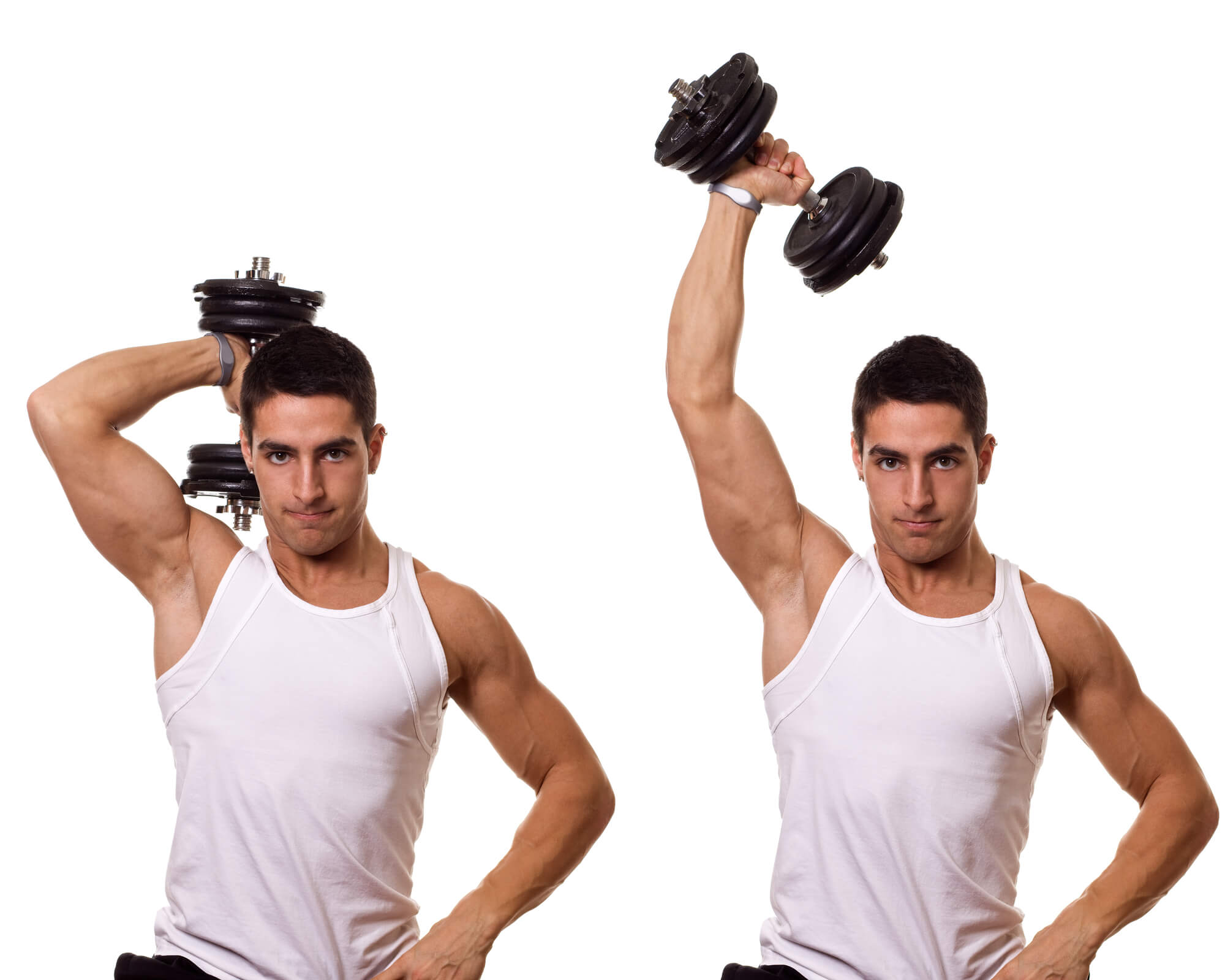 tricep - 7 best workouts for men