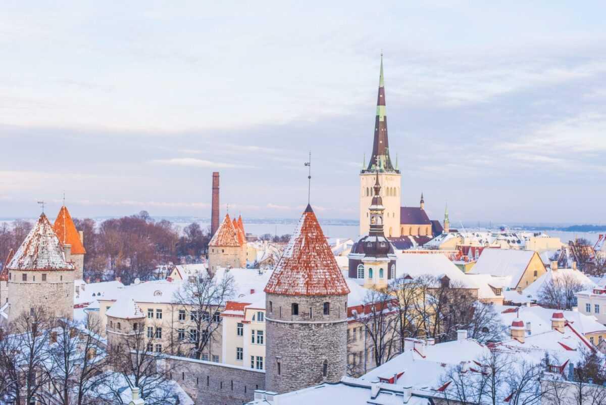 ilya orehov 2osewkqhigi unsplash scaled - Is Estonia a new Digital republic?