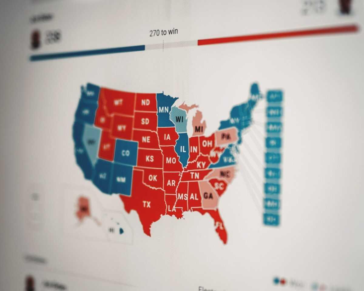 clay banks by r0unre7w unsplash 1 scaled - Как выборы президента США отразятся на криптоиндустрии?