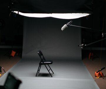 keagan henman ppxjttxfv1a unsplash 360x300 - How to start to make YouTube videos. Basic equipment to start