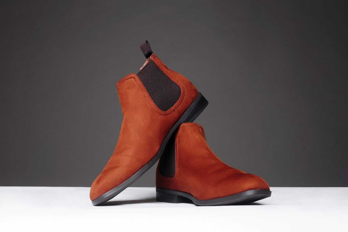 depositphotos 264490474 l 2015 - The ultimate guide to Chelsea Boots