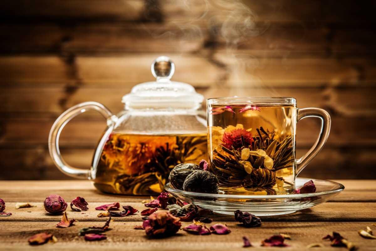 depositphotos 39602449 l 2015 - Сигары и чай: Как подобрать идеальное сочетание