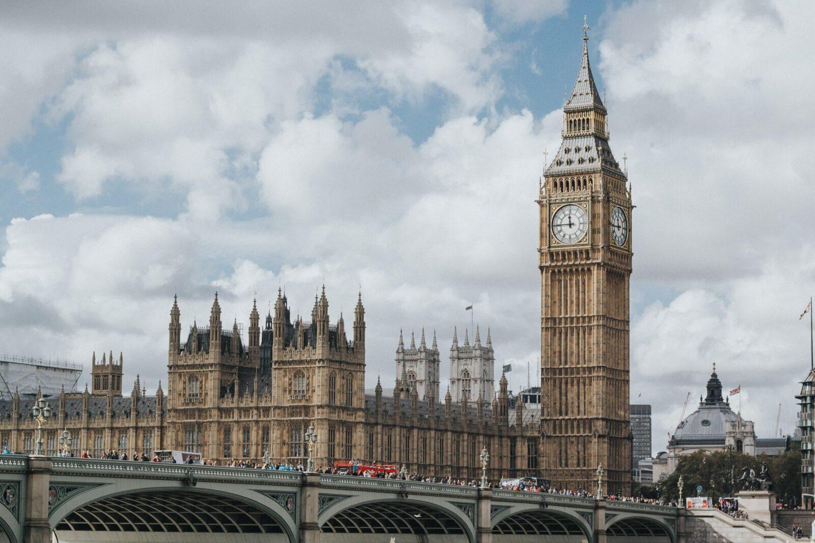 marcin nowak ixqtqc f6ji unsplash scaled - How will Brexit affect the UK economy?
