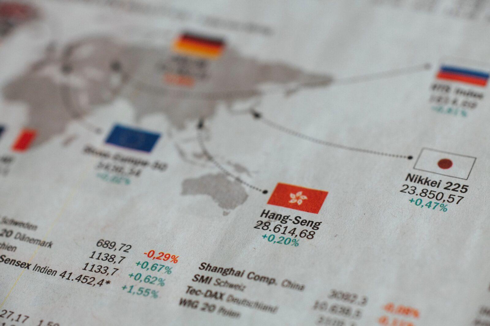 markus spiske ukmmhfn0o70 unsplash scaled - Asian Stock Market Review for Investors