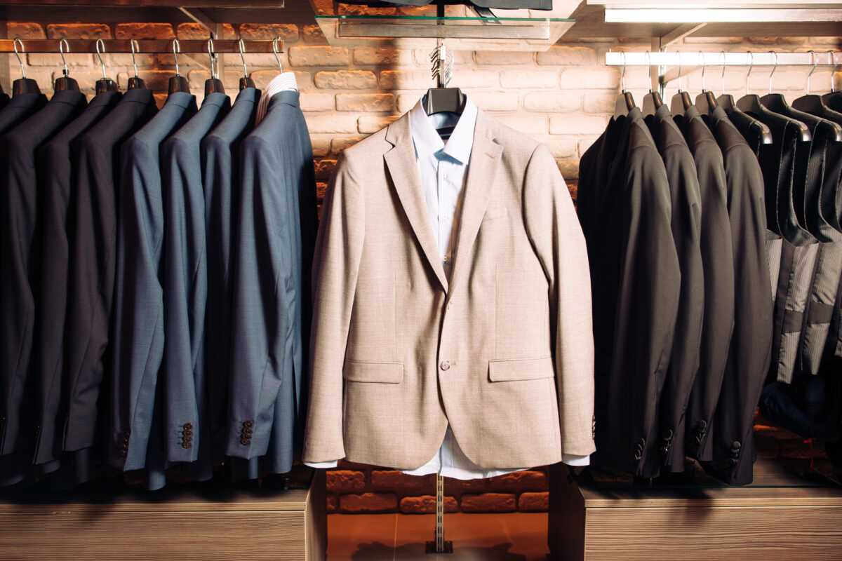 depositphotos 101024768 l 2015 - How to combine boots and shoes with a business suit