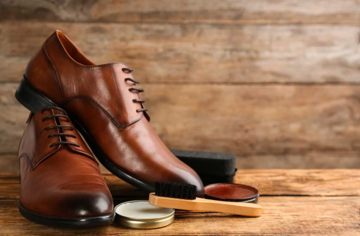 How to wear derby shoes