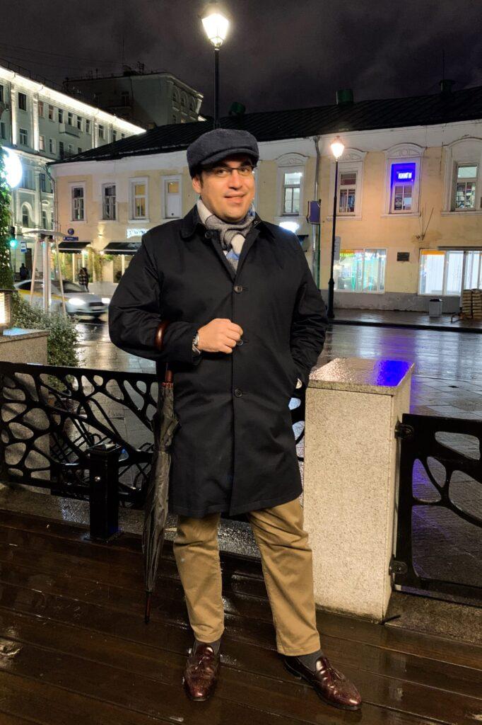 img 1454 scaled 682x1024 - Лучшие зимние пальто для мужчин