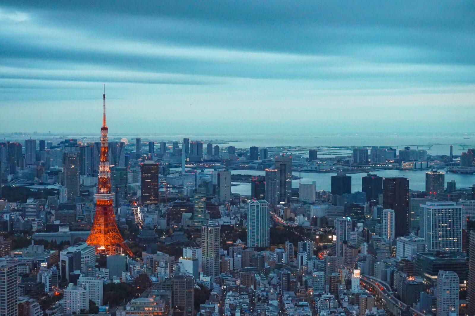 louie martinez iocjwyqrv3m unsplash scaled - Tokyo: a city of innovation