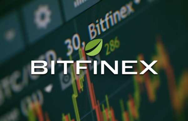 bitfinex 600x388 - Top 5 crypto exchanges for 2021