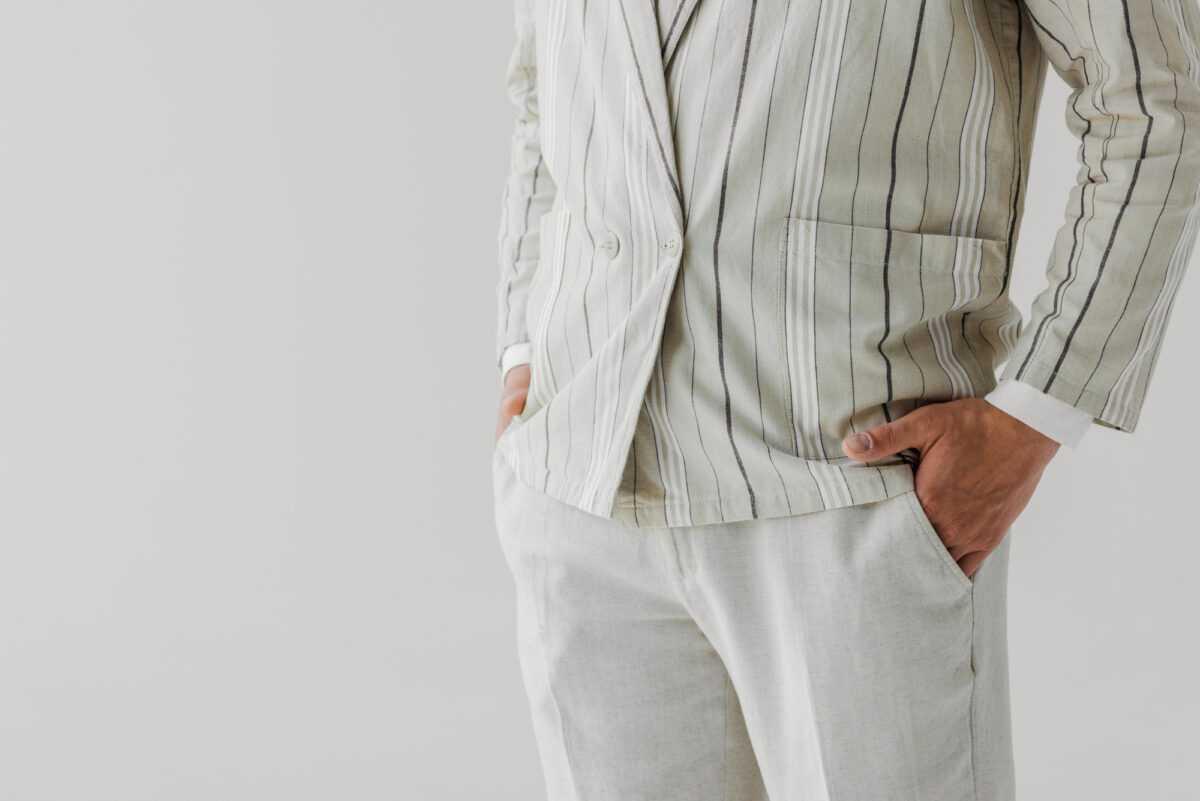 depositphotos 200339452 l 2015 - Летние брюки. Лучшие варианты для мужчин