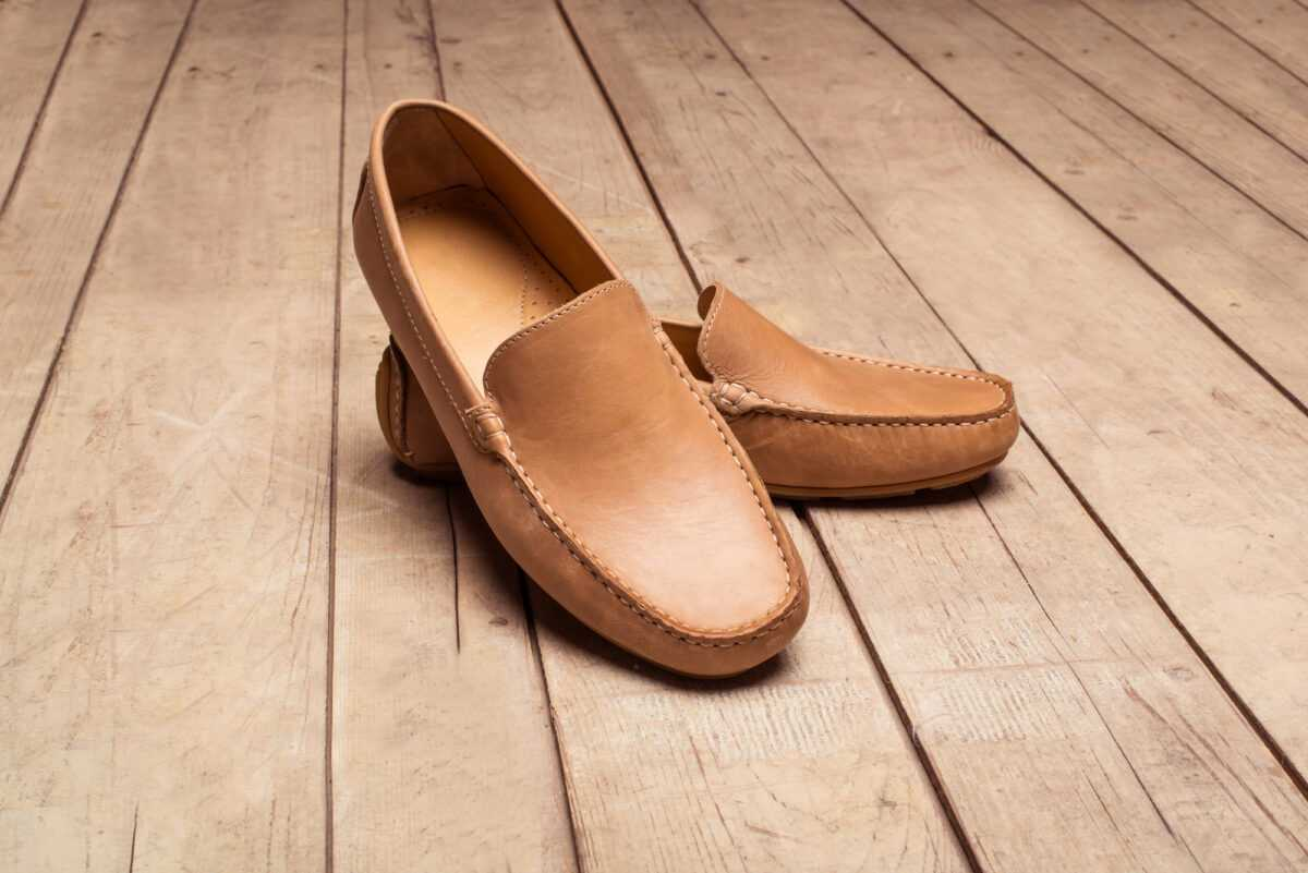 Moccasins guide